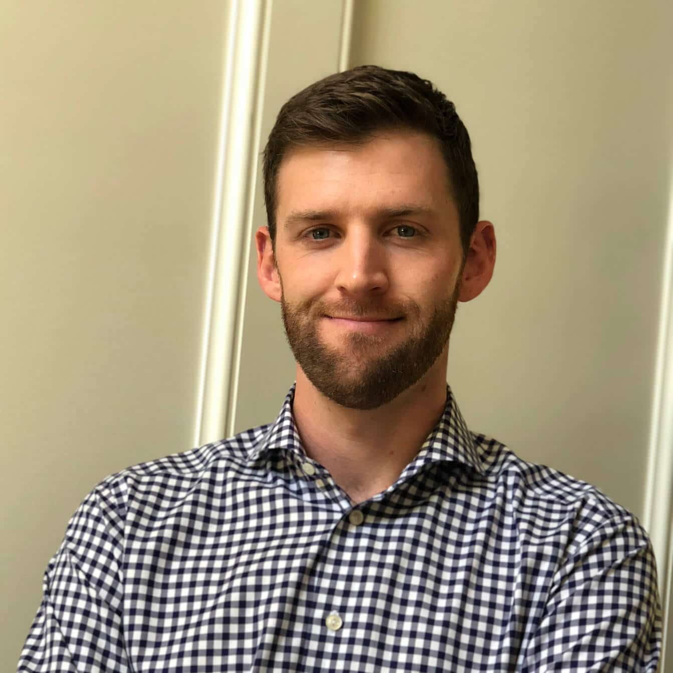 Providence Partners Engineer Jared Olshefski